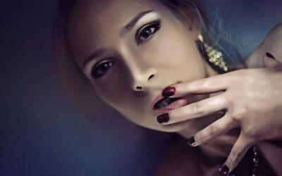 Śliczne paznokietki dla każdej kobietki                                        5/5(1)