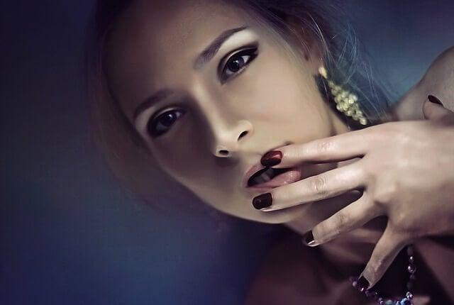 Śliczne paznokietki dla każdej kobietki