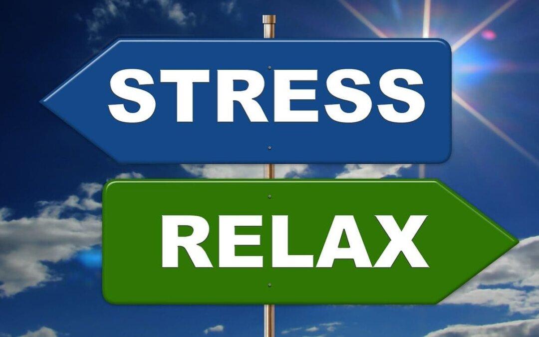 Magiczny sposób na stres