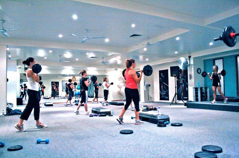 Ćwiczenia fizyczne pozytywnie wpływają na zdrowie