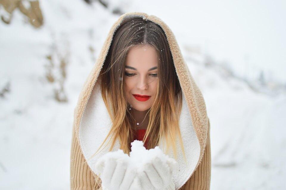 Jak przetrwać mroźną zimę?