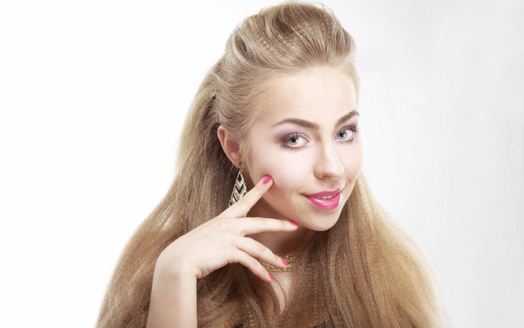 Najczęstsze błędy podczas robienia makijażu