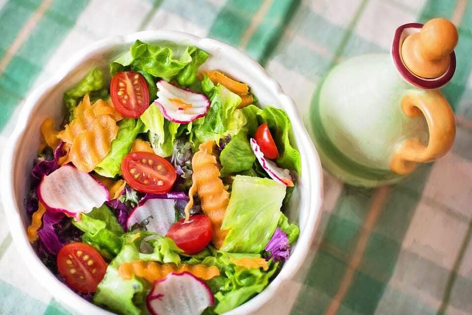 Zdrowy wygląd, a dieta?