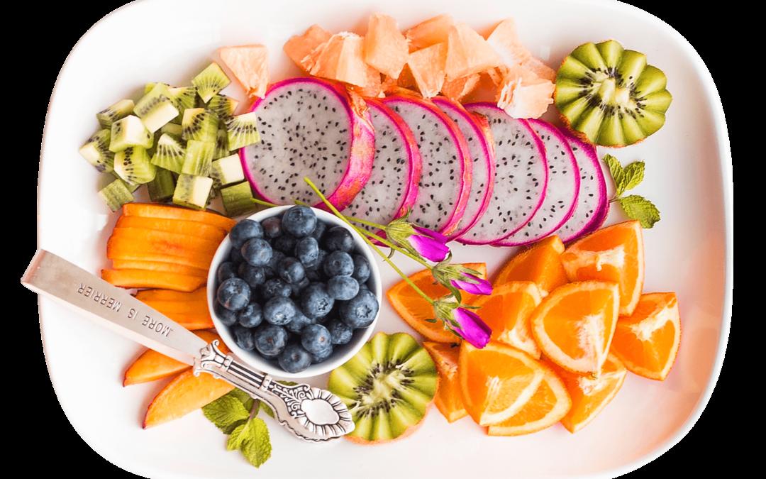 Zdrowe odżywianie, czyli co należy jeść?