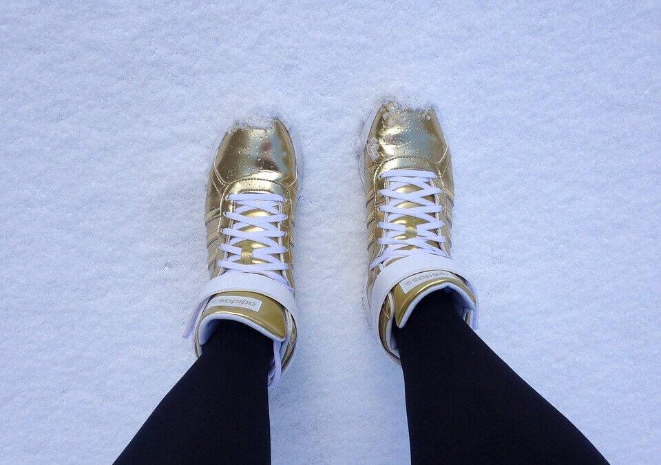 Jakie buty wybrać na zimę?