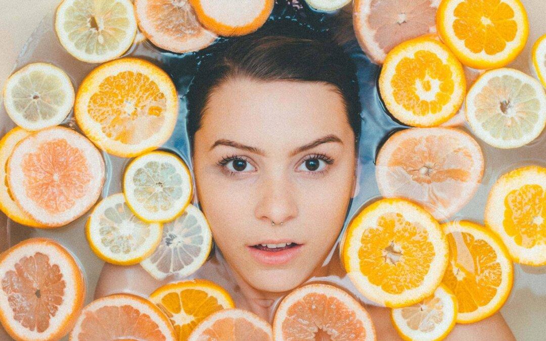 Naturalne metody na zachowanie młodego wyglądu twarzy