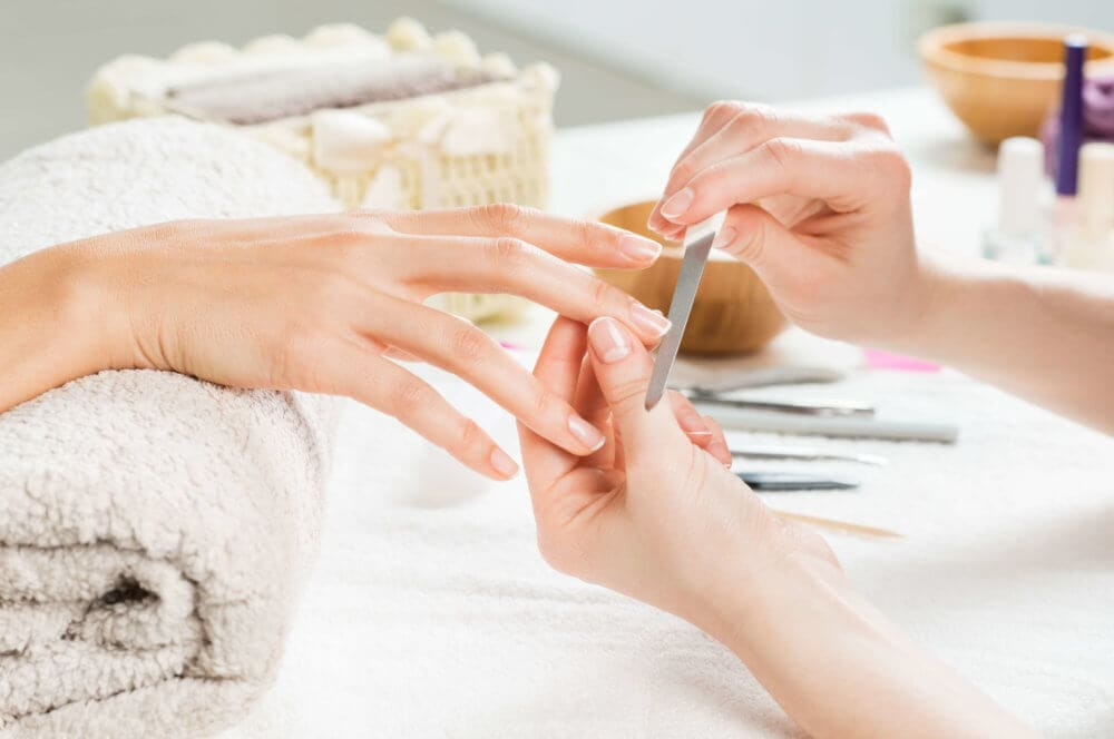 Manicure Praga