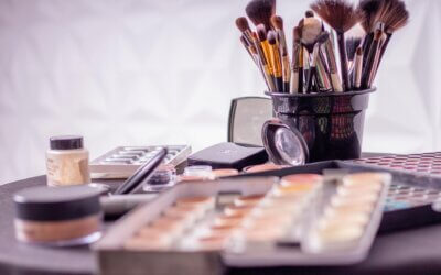 Odpowiednie akcesoria do makijażuBrak ocen artykułu.