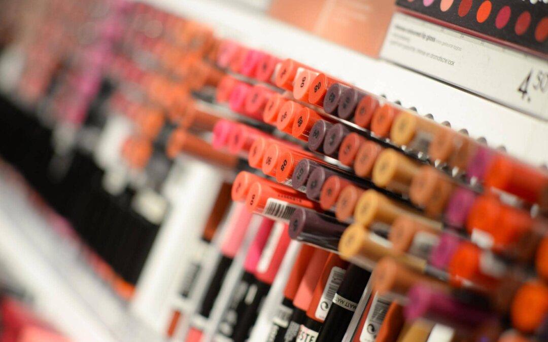 Kosmetyki, które na prawdę warto wypróbować?